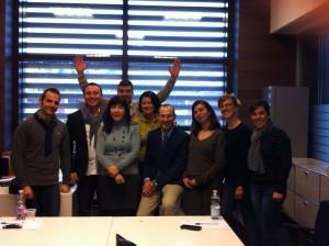 Corso di comunicazione con pnl e coaching presso L'Unione Sarda - Roberto Muller