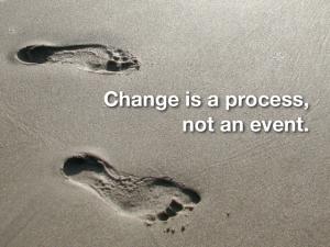 Il processo del cambiamento - Roberto Muller