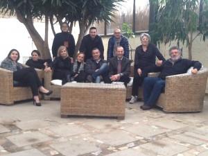 Corso leadership con pnl - Roberto Muller - Convento San Giuseppe - Cagliari