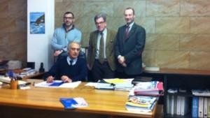 Chek-up aziendale multidisciplinare 3G ceramiche di Danilo Garofalo, Guido Cogotti, Roberto Muller