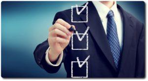 controlli accurati - uso di brainstorming e writestorming